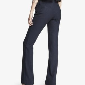 EXPRESS Editor Womens Dress Pants